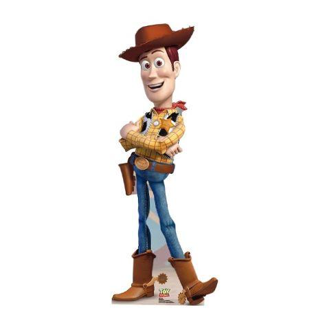 Woody cutout #976