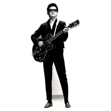Roy Orbison *222 standup