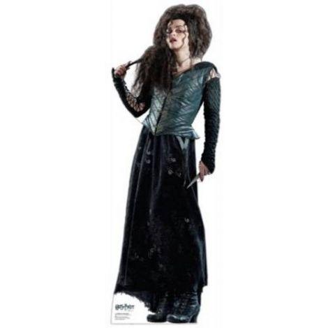 Bellatrix Lestrange Cutout #1045