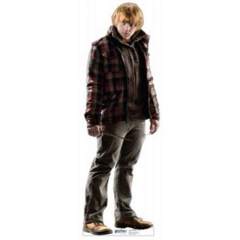 Ron Weasley Cutout #1049