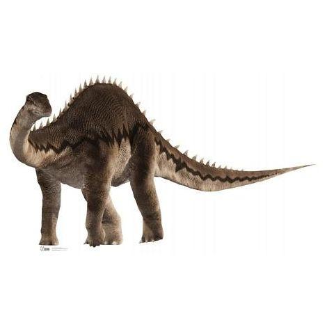 Dinosaurs Diplodocus Cutout #1034