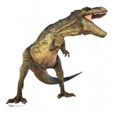 Dinosaur T. rex Cutout #1041