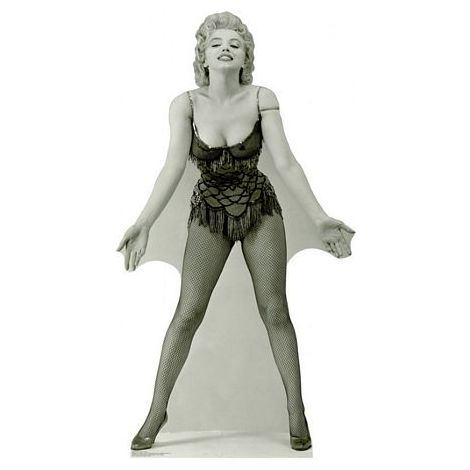 Marilyn Monroe Cardboard Cutout Standup #2
