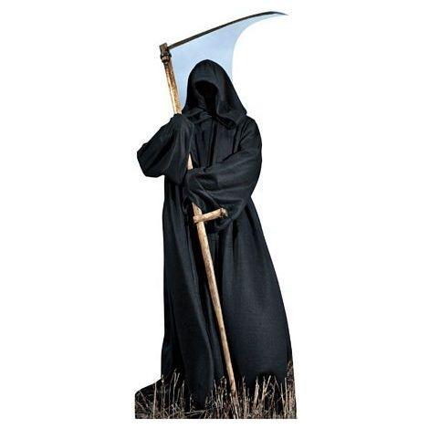 Grim Reaper Standup *1163