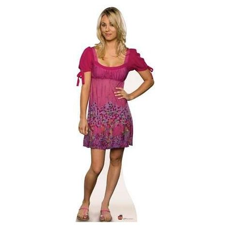Penny Big Bang Theory Cardboard Cutout #1109