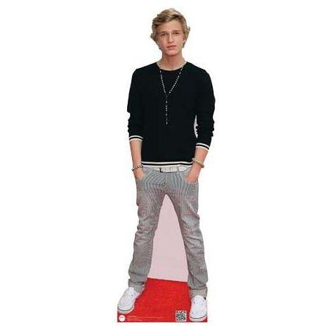 Cody Simpson Cardboard Cutout *1229