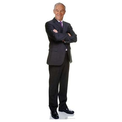 Ron Paul Cardboard Cutout *1269