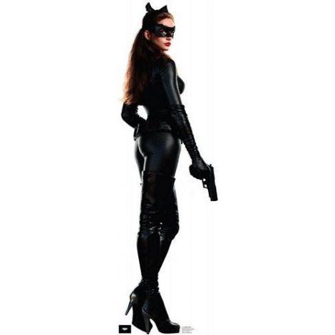 Catwoman Cardboard Cutout #1259