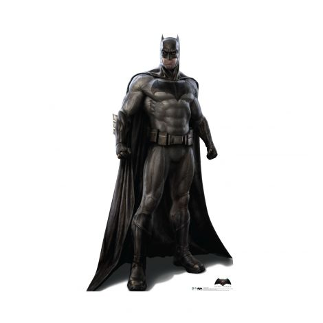 Batman – Batman V. Superman Cardboard Cutout *2126