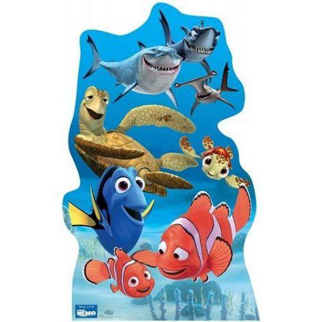 Finding Nemo Cardboard Cutout #1369