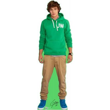 Liam One Direction Lifezise Cardboard Cutout #1342