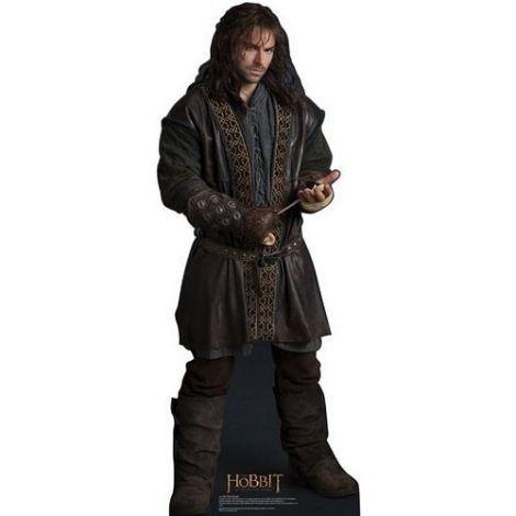 Kili The Dwarfs The Hobbit Lifezise Cardboard Cutout #1403