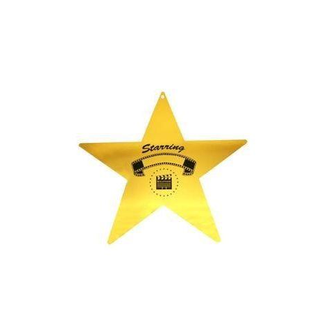 Hollywood Presentation Star