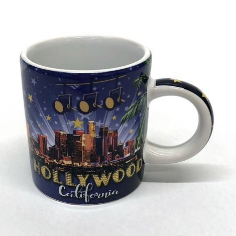 Hollywood Espresso Shot Mug
