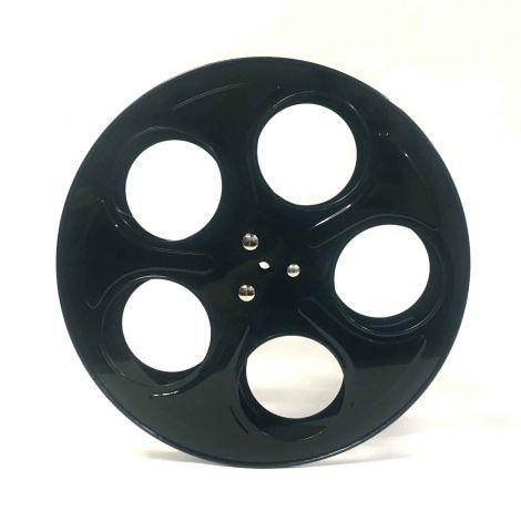 Movie Reels - Black