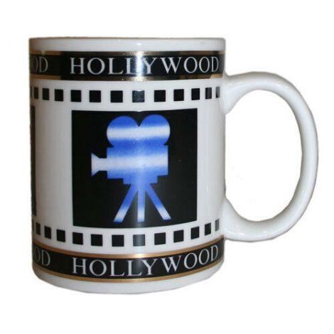 Movieland Coffee Mug